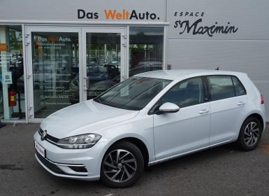 Volkswagen Golf 1.0 TSI 110 Sound Occasion