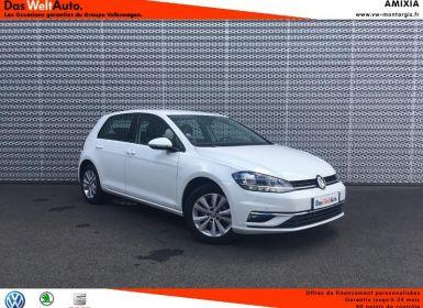 Vente Volkswagen Golf 1.0 TSI 110ch BlueMotion Technology First Edition DSG7 5p Occasion