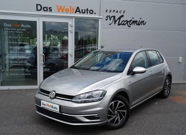 Volkswagen Golf 1.0 TSI 115 BVM6 Connect Occasion
