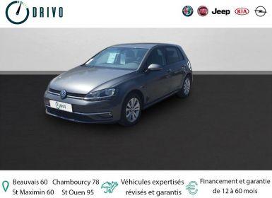 Vente Volkswagen Golf 1.0 TSI 115ch Confortline Euro6d-T 5p Occasion