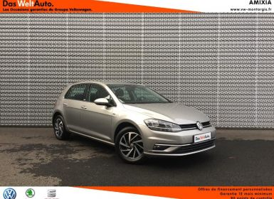Voiture Volkswagen Golf 1.0 TSI 115ch Connect Euro6d-T 5p Occasion