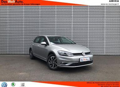 Vente Volkswagen Golf 1.0 TSI 115ch Connect Euro6d-T 5p Occasion