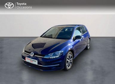 Achat Volkswagen Golf 1.0 TSI 115ch IQ.Drive DSG7 Euro6d-T 5p Occasion