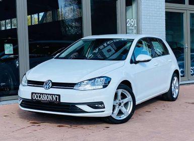 Achat Volkswagen Golf 1.0 TSI - GPS - Airco - BT - Radar Av&Ar.... Occasion