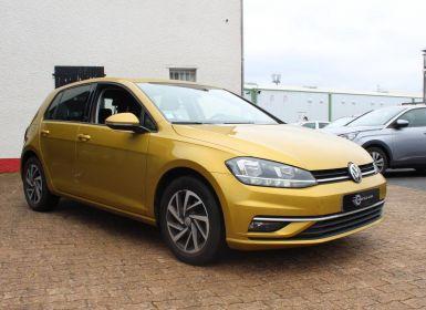Vente Volkswagen Golf 110ch BlueMotion Technology Sound Occasion