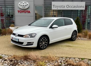 Vente Volkswagen Golf 1.2 TSI 105ch BlueMotion Technology Confortline 5p Occasion