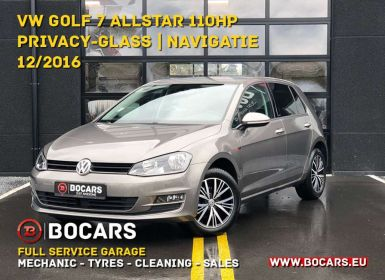 Achat Volkswagen Golf 1.2 TSI 110pk Allstar | Navigatie | Park assist Occasion