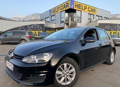 Vente Volkswagen Golf 1.2 TSI 85CH BLUEMOTION TECHNOLOGY EDITION 5P Occasion