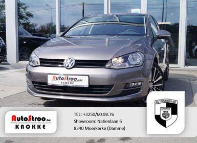 Vente Volkswagen Golf 1.2 tsi AUT. Highline NAVI LEDER PDC ALU Occasion