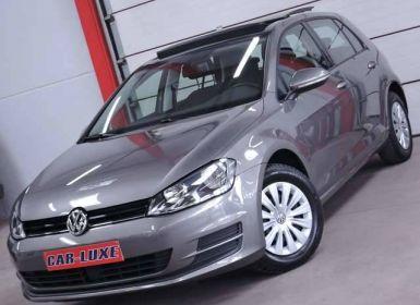Achat Volkswagen Golf 1.2TSI 1O5CV PANORAMIQUE PARK PILOT GRAND GPS Occasion