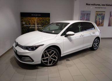 Vente Volkswagen Golf 1.4 Hybrid Rechargeable OPF 204 DSG6 Style 1st Neuf