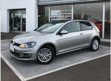 Vente Volkswagen Golf 1.4 TSI 122 BlueMotion Technology Cup DSG7 Occasion