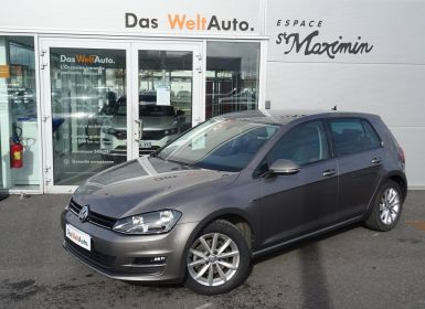Volkswagen Golf 1.4 TSI 122 BlueMotion Technology Lounge Occasion