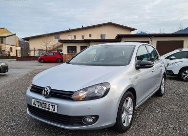 Vente Volkswagen Golf 1.4 tsi 122 match 06/2012 88000kms SEMI CUIR REGULATEUR Occasion