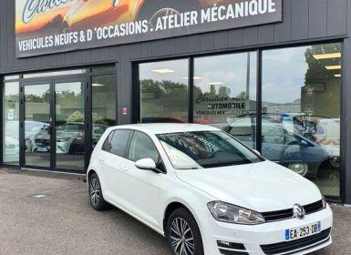 Volkswagen Golf 1.4 TSI 125 AllStar 45000 kms