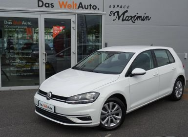 Volkswagen Golf 1.4 TSI 125 BlueMotion Technology First Edition Occasion