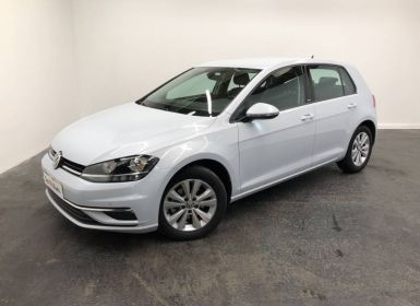 Achat Volkswagen Golf 1.4 TSI 125 BlueMotion Technology First Edition Occasion
