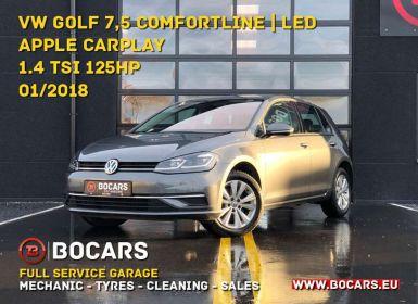 Volkswagen Golf 1.4 TSI 125pk Comfortline | LED |Apple Carplay Occasion