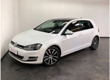 Volkswagen Golf 1.4 TSI 150 ACT BlueMotion Technology DSG7 Carat Occasion
