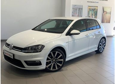 Vente Volkswagen Golf 1.4 TSI 150 ACT BlueMotion Technology DSG7 Carat Occasion