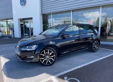 Volkswagen Golf 1.4 TSI 150 ACT BlueMotion Technology DSG7 Confortline Occasion
