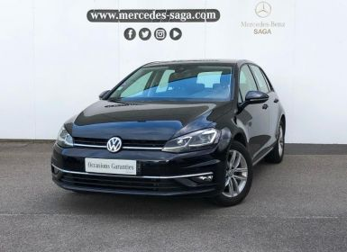 Vente Volkswagen Golf 1.4 TSI 150ch ACT BlueMotion Technology Carat DSG7 5p Occasion