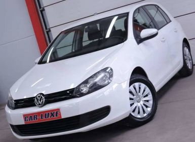 Vente Volkswagen Golf 1.4i ADVANTAGE CLIMATISATION FAIBLE KM CAR-PASS OK Occasion