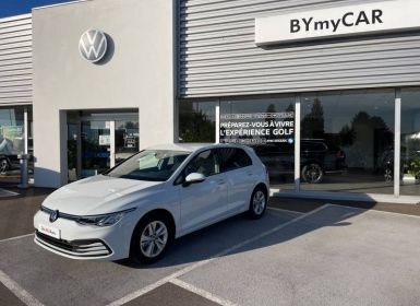 Vente Volkswagen Golf 1.5 eTSI OPF 150 DSG7 Life Neuf