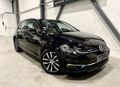 Vente Volkswagen Golf 1.5 TSI 130 EVO BlueMotion DSG7 Carat Exclusive Occasion