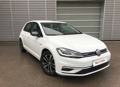 Voiture Volkswagen Golf 1.5 TSI 130 EVO BVM6 IQ.DRIVE Occasion