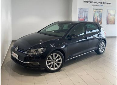 Vente Volkswagen Golf 1.5 TSI 130 EVO DSG7 Connect Occasion