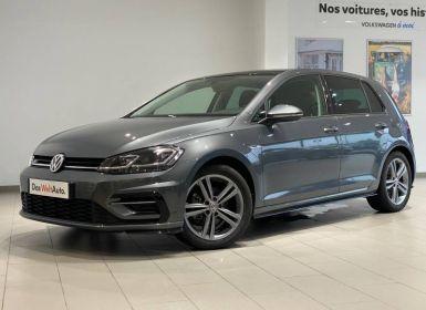 Vente Volkswagen Golf 1.5 TSI 150 EVO BlueMotion Technology DSG7 Carat Exclusive Occasion