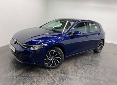 Vente Volkswagen Golf 1.5 TSI ACT OPF 130 BVM6 Life Business 1st Occasion
