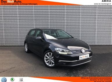 Voiture Volkswagen Golf 1.5 TSI EVO 130ch Connect Euro6d-T 5p Occasion