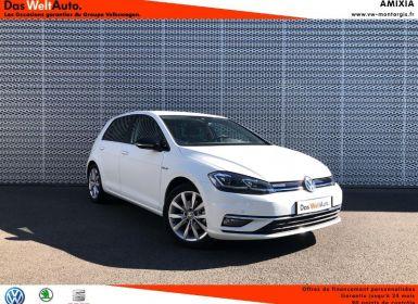 Vente Volkswagen Golf 1.5 TSI EVO 130ch IQ.Drive DSG7 Euro6d-T 5p Occasion