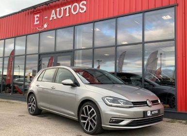 Vente Volkswagen Golf 1.5 TSI EVO 150ch BlueMotion Technology Carat 5p Occasion