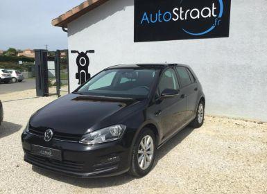 Vente Volkswagen Golf 1.6 16V TDI CR FAP BlueMotion - 110 Lounge Occasion