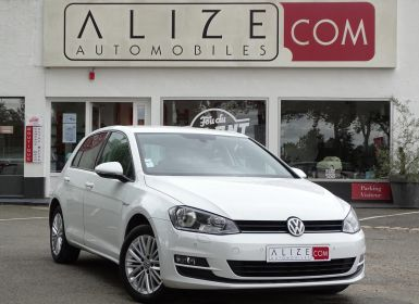Vente Volkswagen Golf 1.6 16V TDI CR FAP BlueMotion - 110 VII BERLINE Cup 4Motion PHASE 1 Occasion