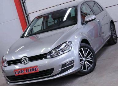 Vente Volkswagen Golf 1.6 CR TDI 11OCV ALLSTAR GPS CLIM JANTES 16 Occasion