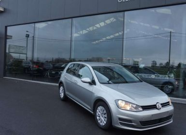 Volkswagen Golf 1.6 CR TDi Trend-EURO6-AC-NAVI-TEL-ZELFPDC-FRONT A Occasion