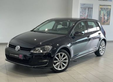 Volkswagen Golf 1.6 TDI 105 BlueMotion Technology FAP Carat Occasion
