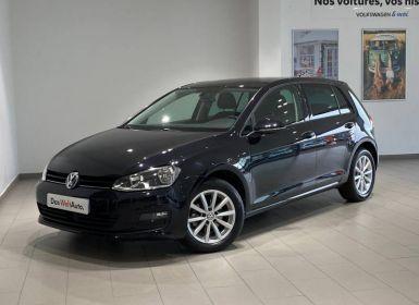 Vente Volkswagen Golf 1.6 TDI 105 BlueMotion Technology FAP Lounge Occasion