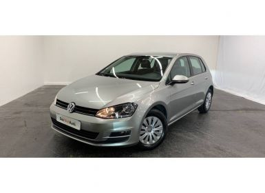 Volkswagen Golf 1.6 TDI 105 BlueMotion Technology FAP Trendline Occasion