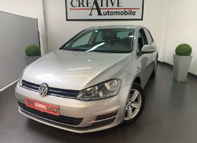 Vente Volkswagen Golf 1.6 TDI 105 CV 2013 143 000 KMS Occasion