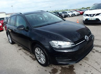 Achat Volkswagen Golf 1.6 TDI 105CH BLUEMOTION TECHNOLOGY FAP CONFORTLINE Occasion