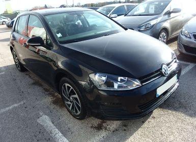 Vente Volkswagen Golf 1.6 TDI 105CH BLUEMOTION TECHNOLOGY FAP CONFORTLINE BUSINESS 5P Occasion