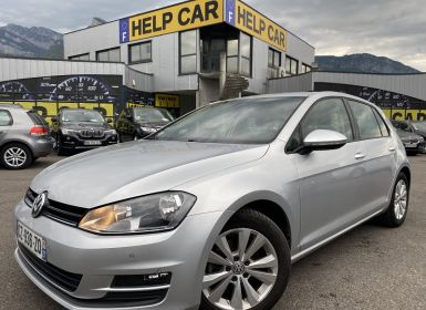 Volkswagen Golf 1.6 TDI 105CH BLUEMOTION TECHNOLOGY FAP CONFORTLINE BUSINESS 5P Occasion