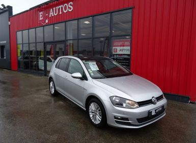 Vente Volkswagen Golf 1.6 TDI 105ch BlueMotion Technology FAP Cup 5p Occasion