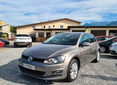 Volkswagen Golf 1.6 tdi 110 4motion lounge 08/2015 CAMERA GPS KEYLESS REGULATEUR