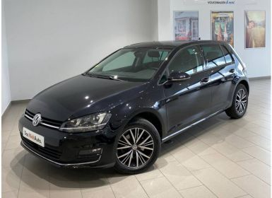 Volkswagen Golf 1.6 TDI 110 BlueMotion Technology FAP Allstar DSG7 Occasion